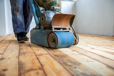 Flooring Installers
